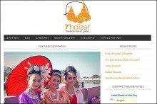 Thaizer – Thailand Travel Guide